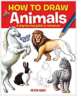 260x321 Photos How To Draw Animals Book