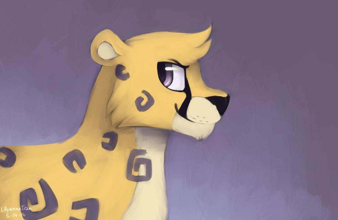 1109x721 Animal Jam Birdycrossing Drawing's Animal Jam Cheetah By
