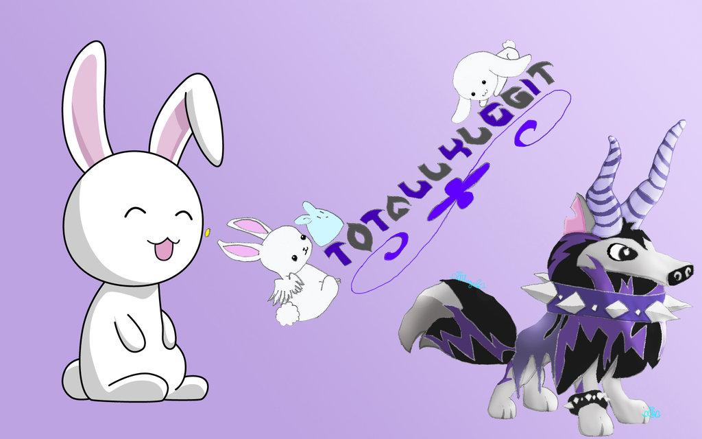 1024x640 Drawing (Animal Jam) Totallylegit By Qtangelaj