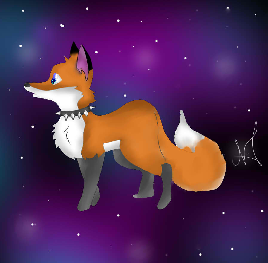 897x880 Animal Jam Fox Drawing By Mpile002