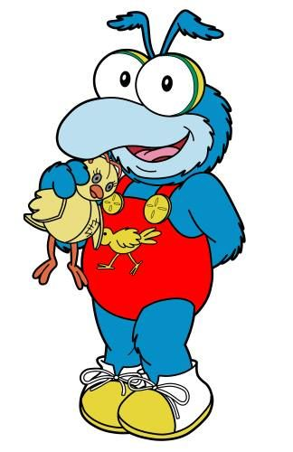 324x500 66 Best Muppet Babies Images On Muppet Babies