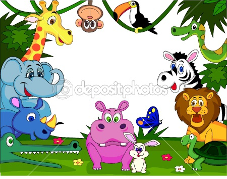 450x354 Amper Bae Animal Cartoon