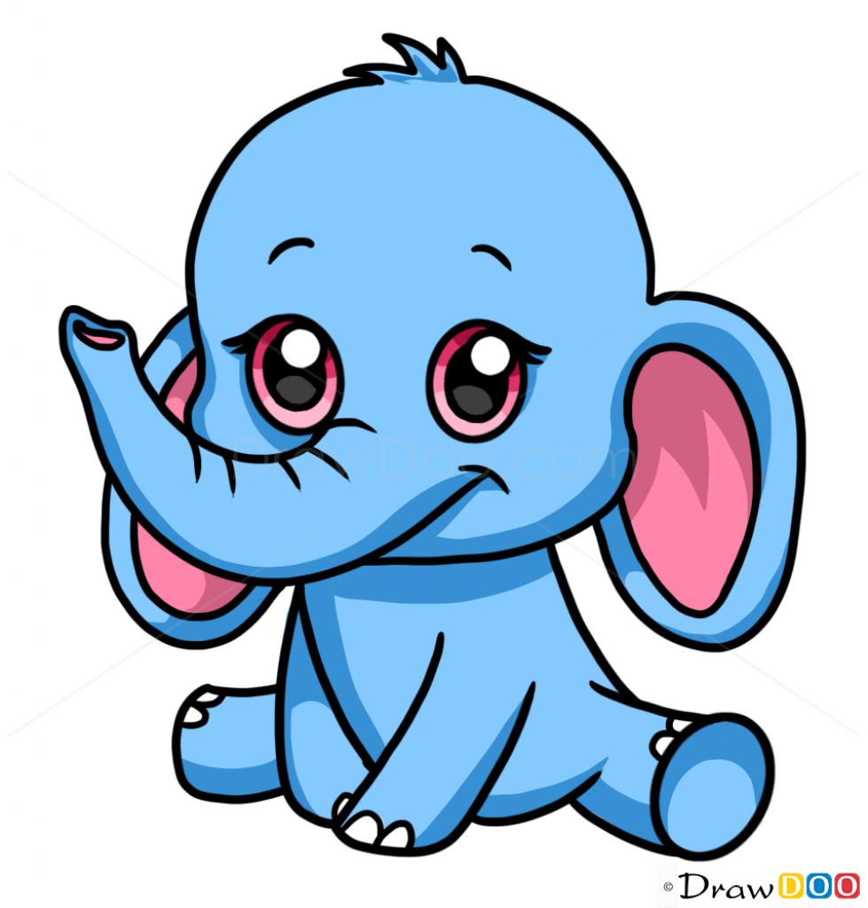 979x1024 Anime Animals To Draw Draw Funny Cartoon Animals Draw Funny