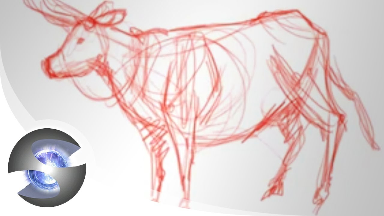 1280x720 How To Draw Animals