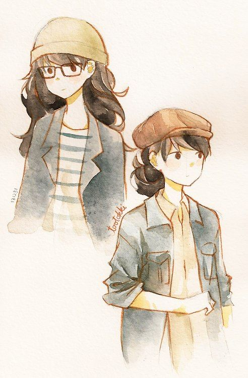 492x750 100+ ideas to try about Watercolor Anime Haikyuu, Watercolor and