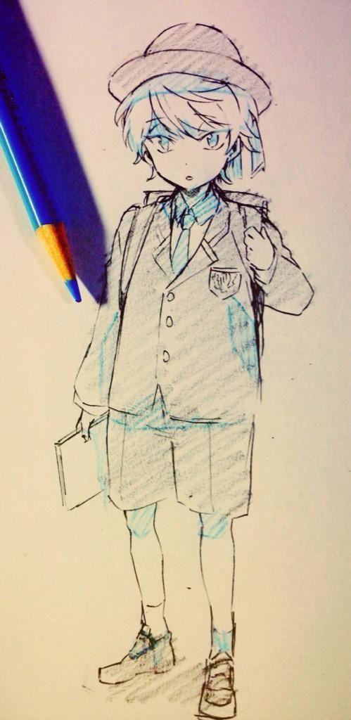 499x1024 Pin By N A V Y P U R E On Art Anime, Drawings