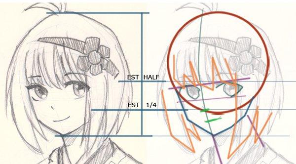 600x332 How To Draw Anime Anime Amp Manga