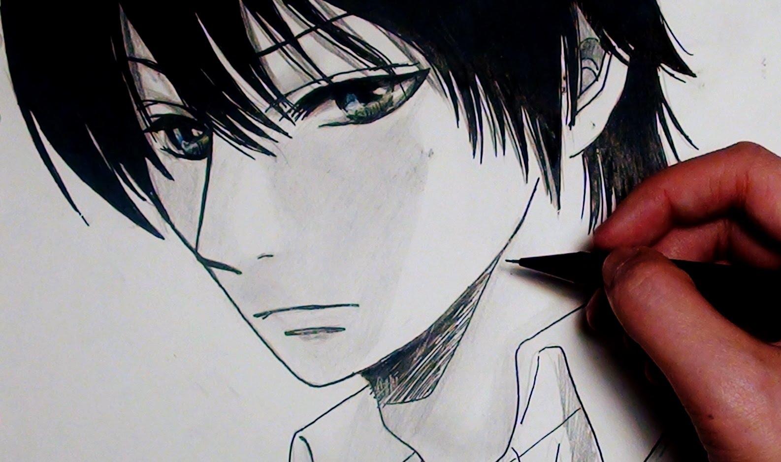 1586x939 How To Draw A Manga Guy