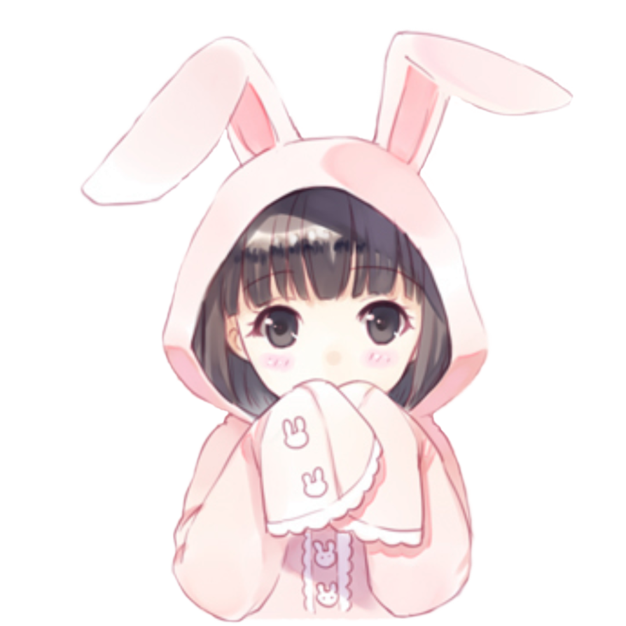 anime bunny drawing at getdrawings com free for personal use anime