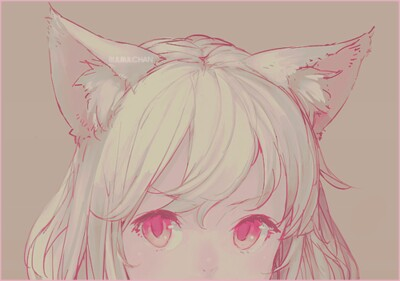 400x281 Cat Ears Drawing Tutorials Guidelines Cat Ears
