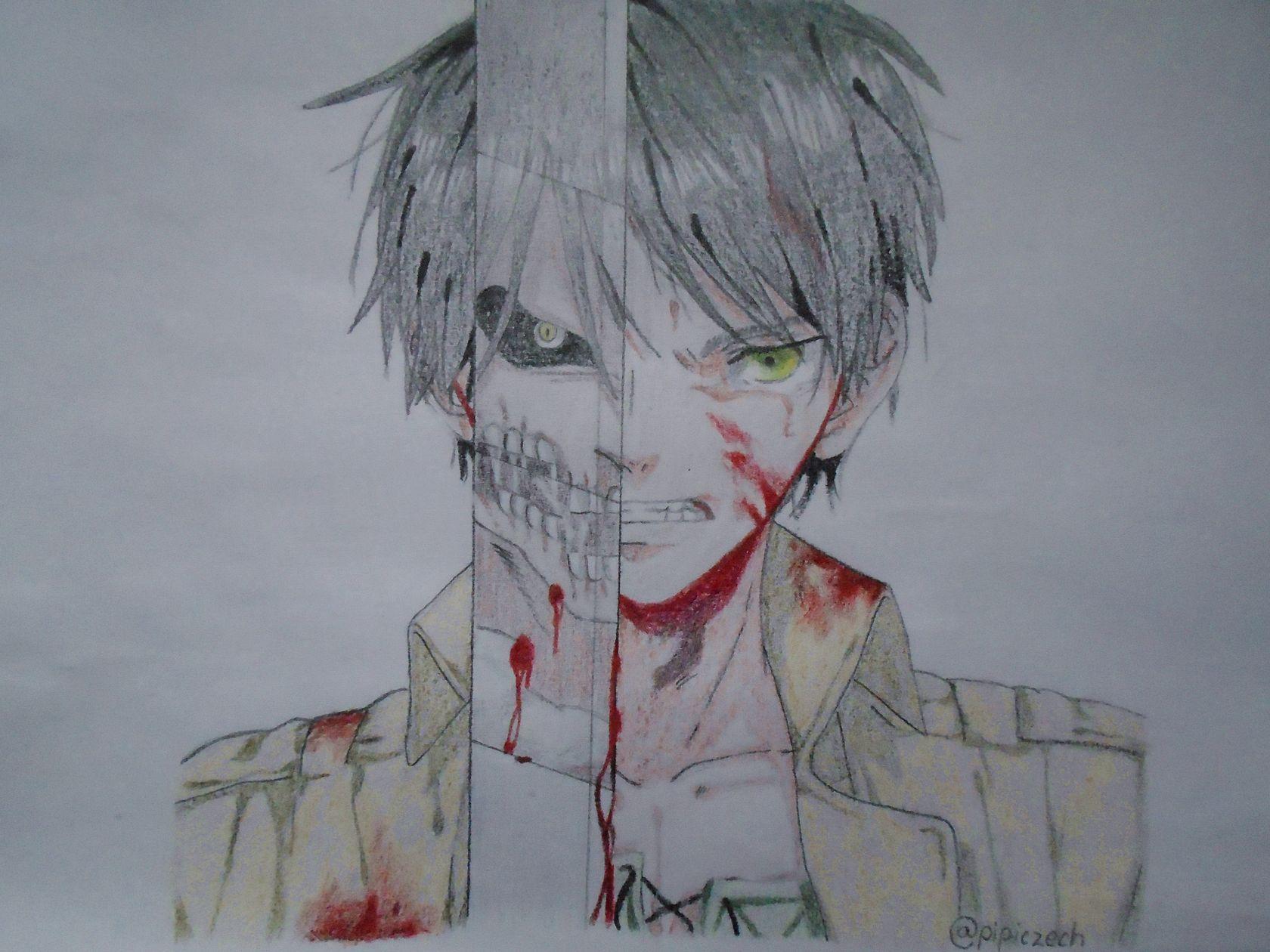 1680x1260 Anime Character Drawing Challenge