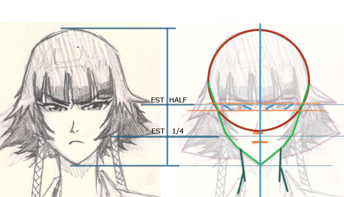 700x400 How To Draw Anime Saifon Bleach