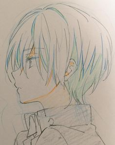 Anime Characters Drawing At Getdrawings Com Free For Personal Use