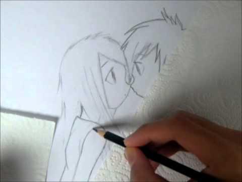 480x360 Drawing Cute Manga Anime Hug