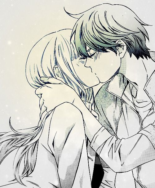 500x606 684 best anime couples images on pinterest anime couples manga