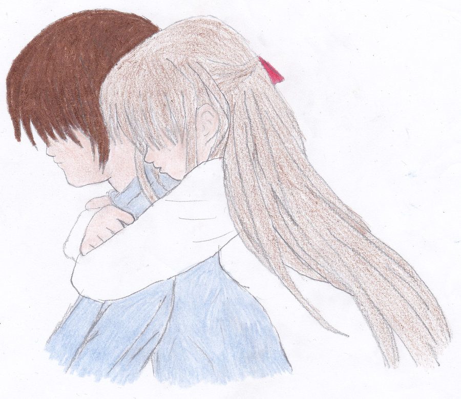 900x779 anime couple 2 by tenja89 on deviantart