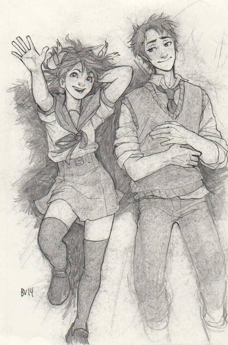 Anime Couples Drawing At Getdrawings Com Free For Personal Use