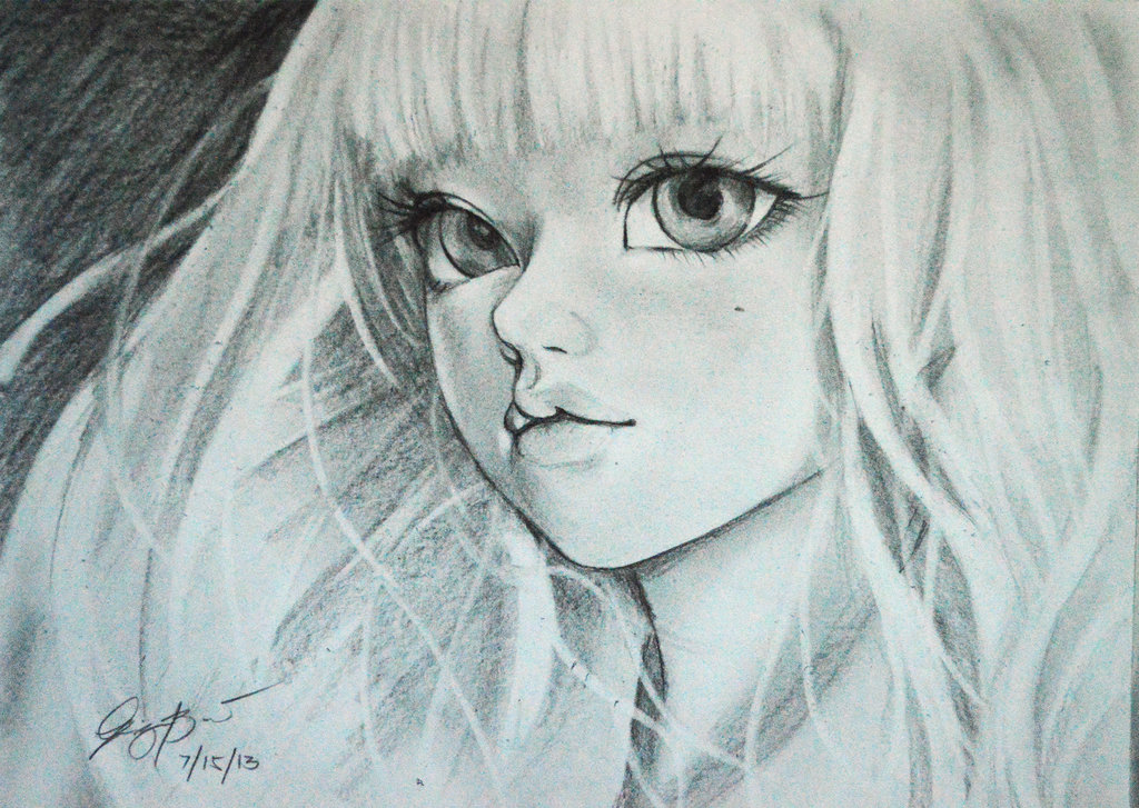 1024x727 Doll By Gmchan
