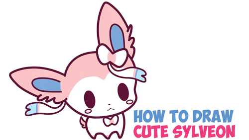 500x282 How To Draw Anime For Kid Beginners How To Draw Cute Chibi Kawaii