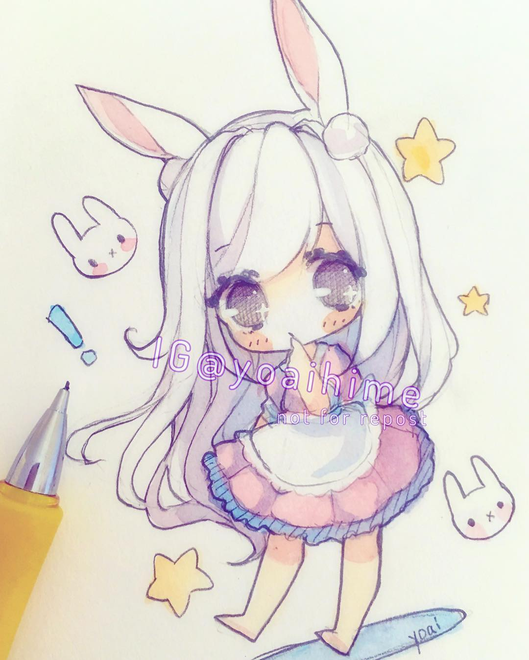 1080x1349 Rabbit Girl (From Instagram)