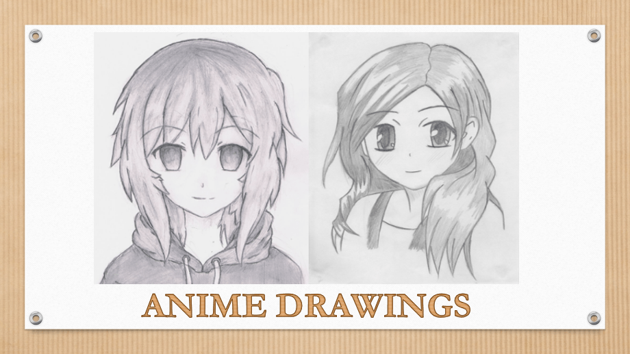 920x517 Latest} Awesome Anime Drawing With Step By Step Guide