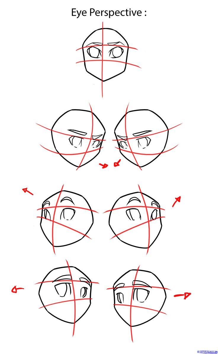 736x1191 How To Draw Anime Eyes, Step By Step, Anime Eyes, Anime, Draw