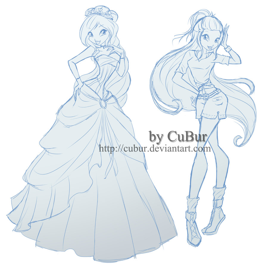 Anime Dress Drawing at GetDrawings.com | Free for personal use Anime ...