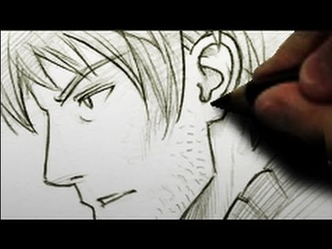 480x360 How To Draw An Ear [Htd Video