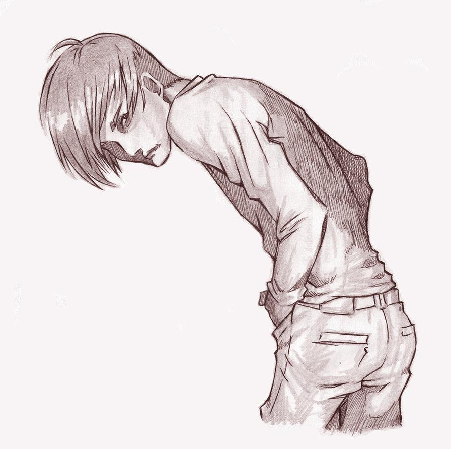 896x891 Anime Emo Boy Drawing Emo Guy Drawings Anime Emo Anime Boy By