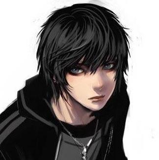 324x325 Emo Anime Boys Emo Which Anime Emo Boy Pic Do You Like Best
