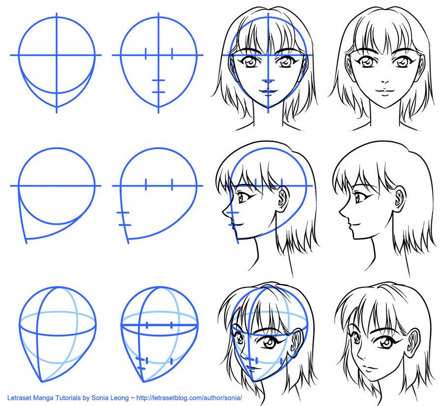 900x825 letraset manga tutorials