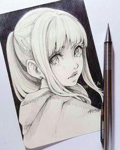 235x294 40 Amazing Anime Drawings And Manga Faces Manga, Drawings And Anime