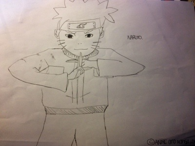 400x300 how to draw naruto shippuden character anime tutorial video