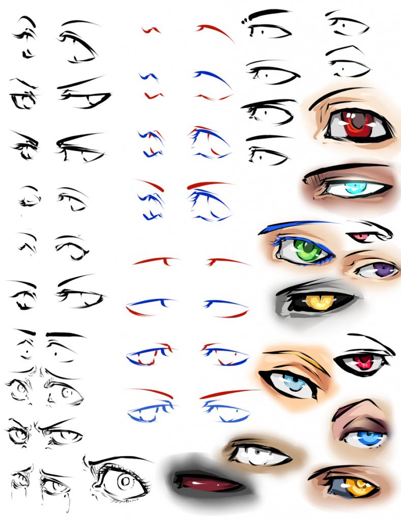 788x1024 Anime Nose Drawing Drawing Anime Nosesmoni158