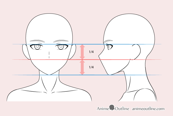 Anime Noses Drawing At Getdrawings Free Download