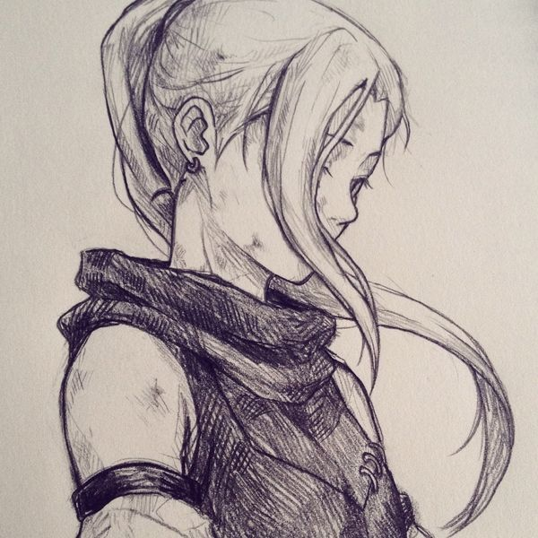 600x600 anime drawings best 25 anime character drawing ideas on pinterest