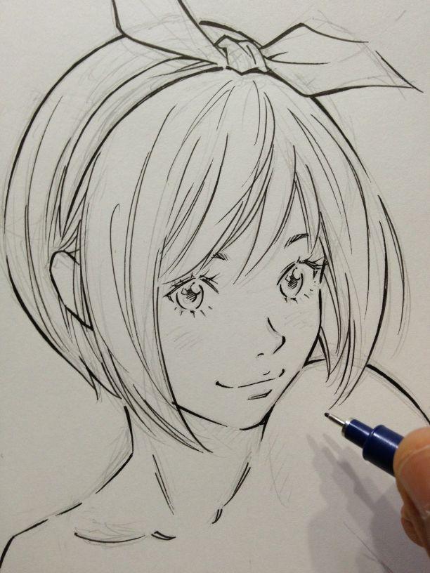 612x816 Eisaku On Manga, Smooth And Nice