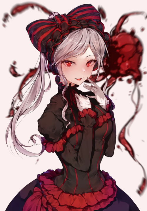 X Overlord Shalltear Tumblr X Overlord Shalltear Tumblr X Anime Vampire Drawings Anime Vampire Girl Drawing