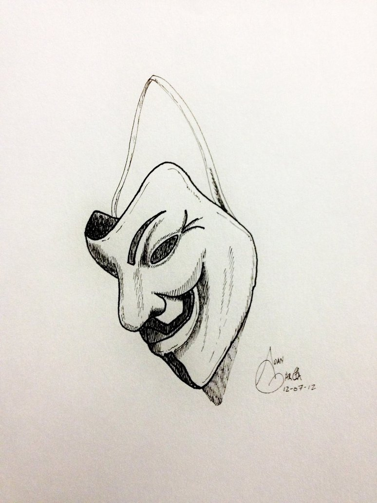774x1032 V For Vendetta Mask Sketch Images Anonymous 8. Drawings