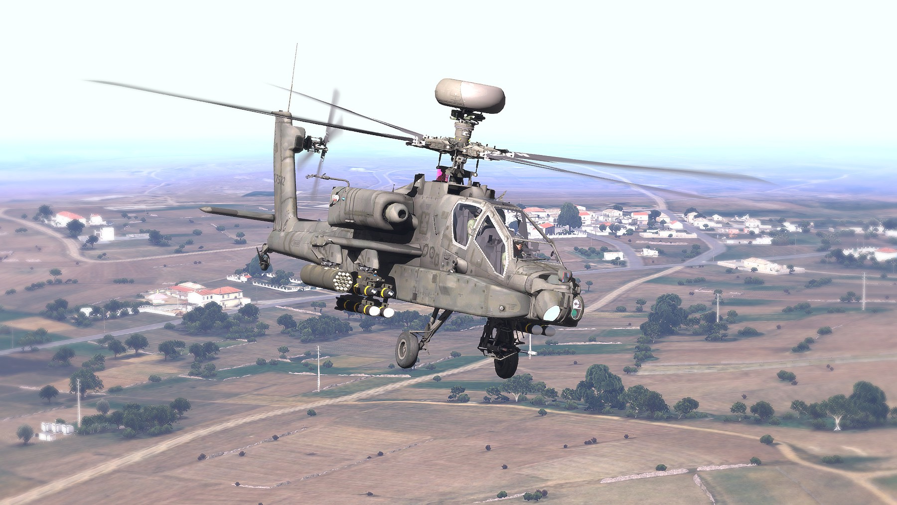 Apache Helicopter Drawing at GetDrawings com | Free for