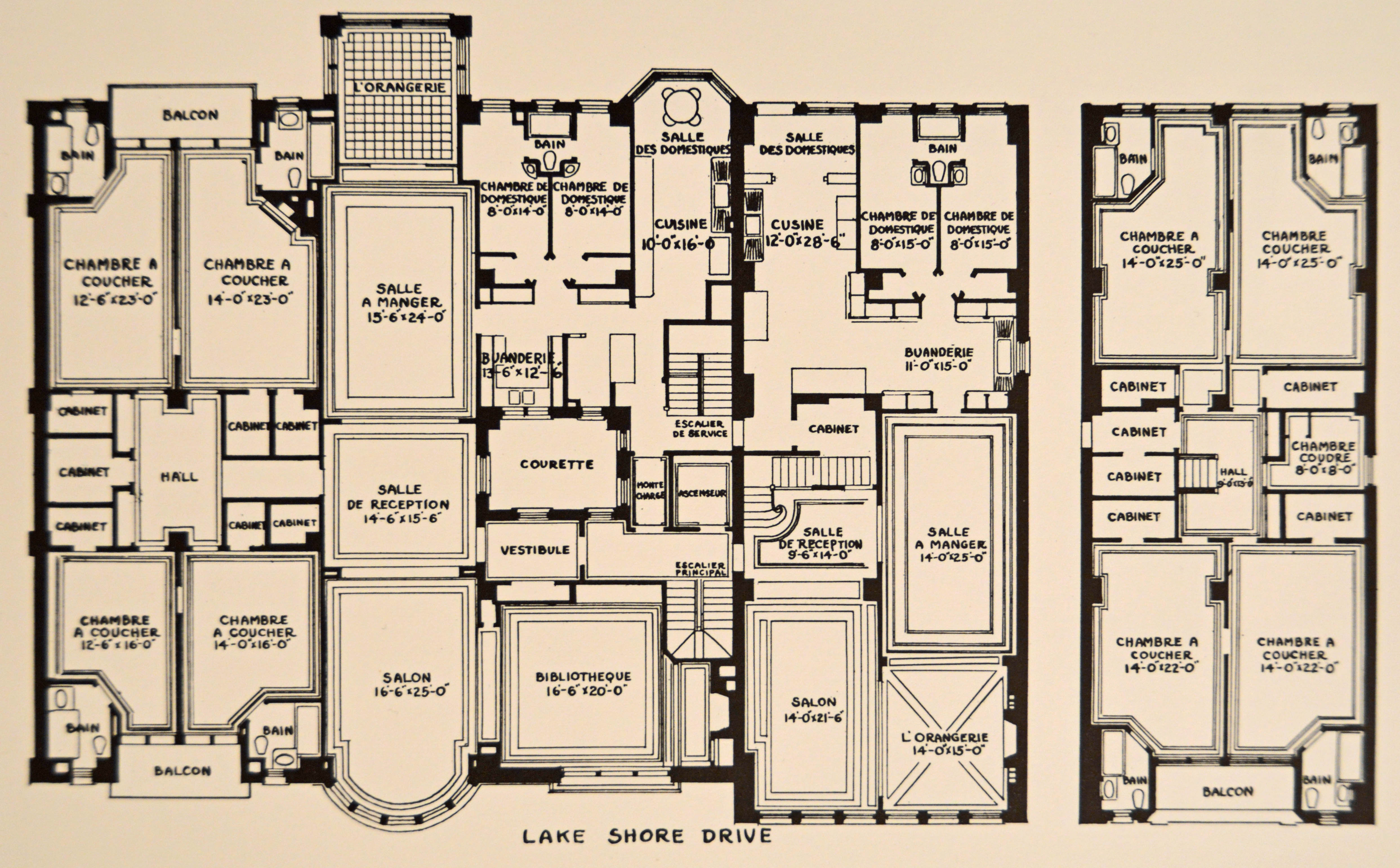 Apartments Drawing at GetDrawings.com | Free for personal ...