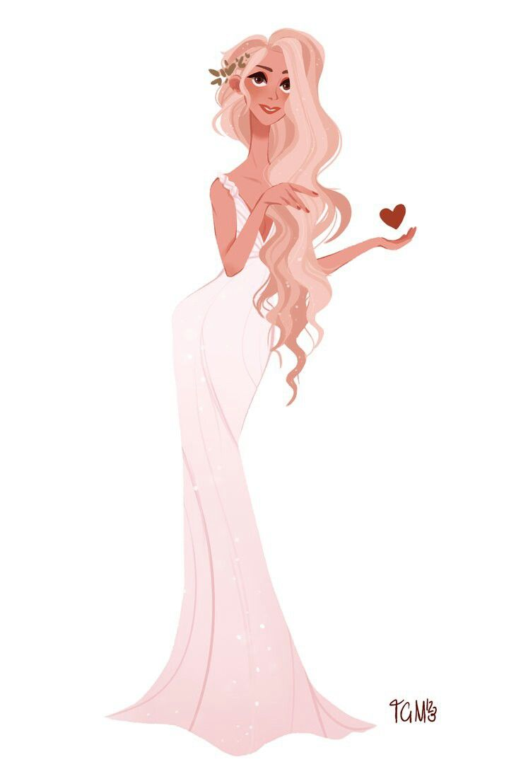 730x1094 Aphrodite Art Aphrodite, Characters And Drawings