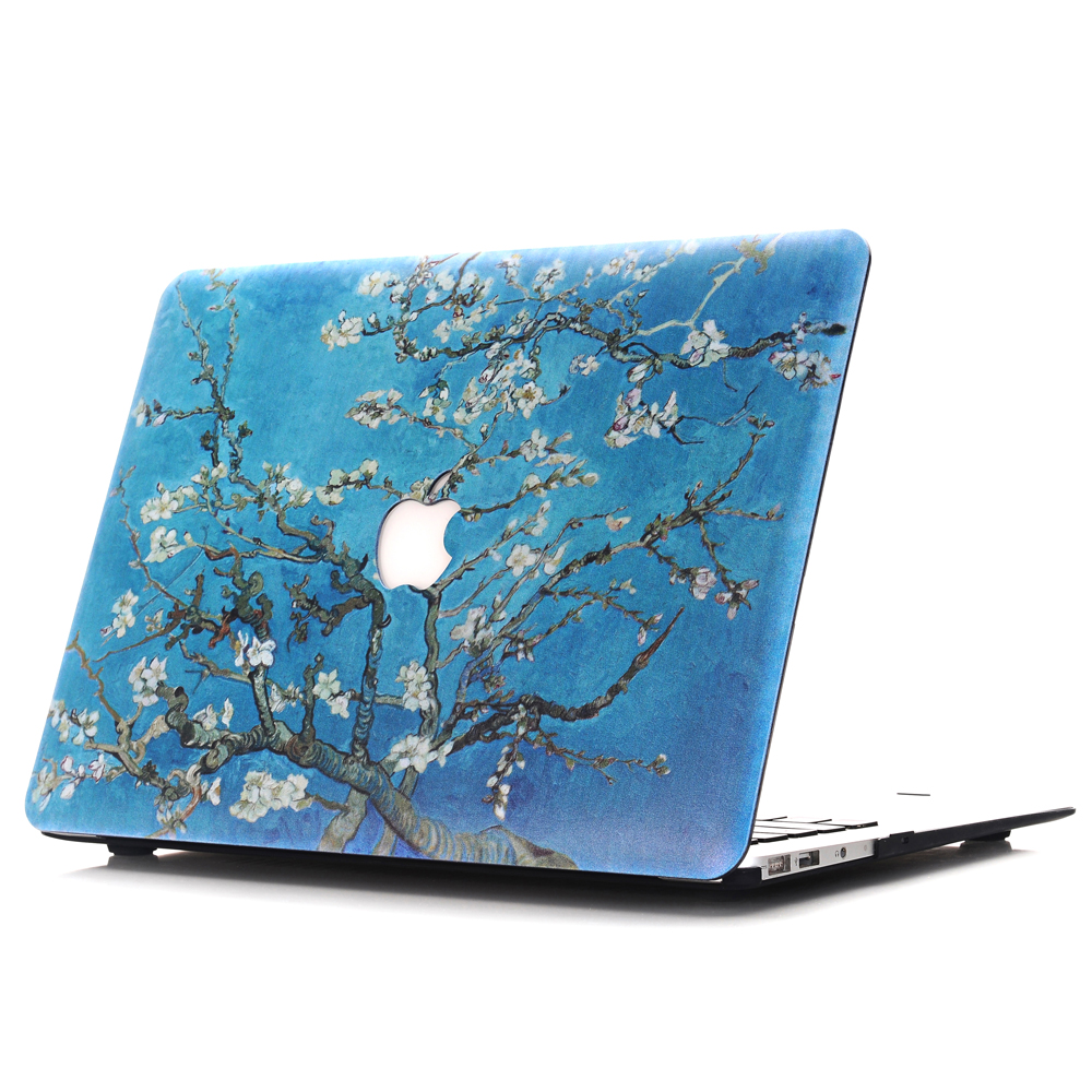 1000x1000 New Notebook Cover Coloured Drawing Case For Macbook Air 11 13