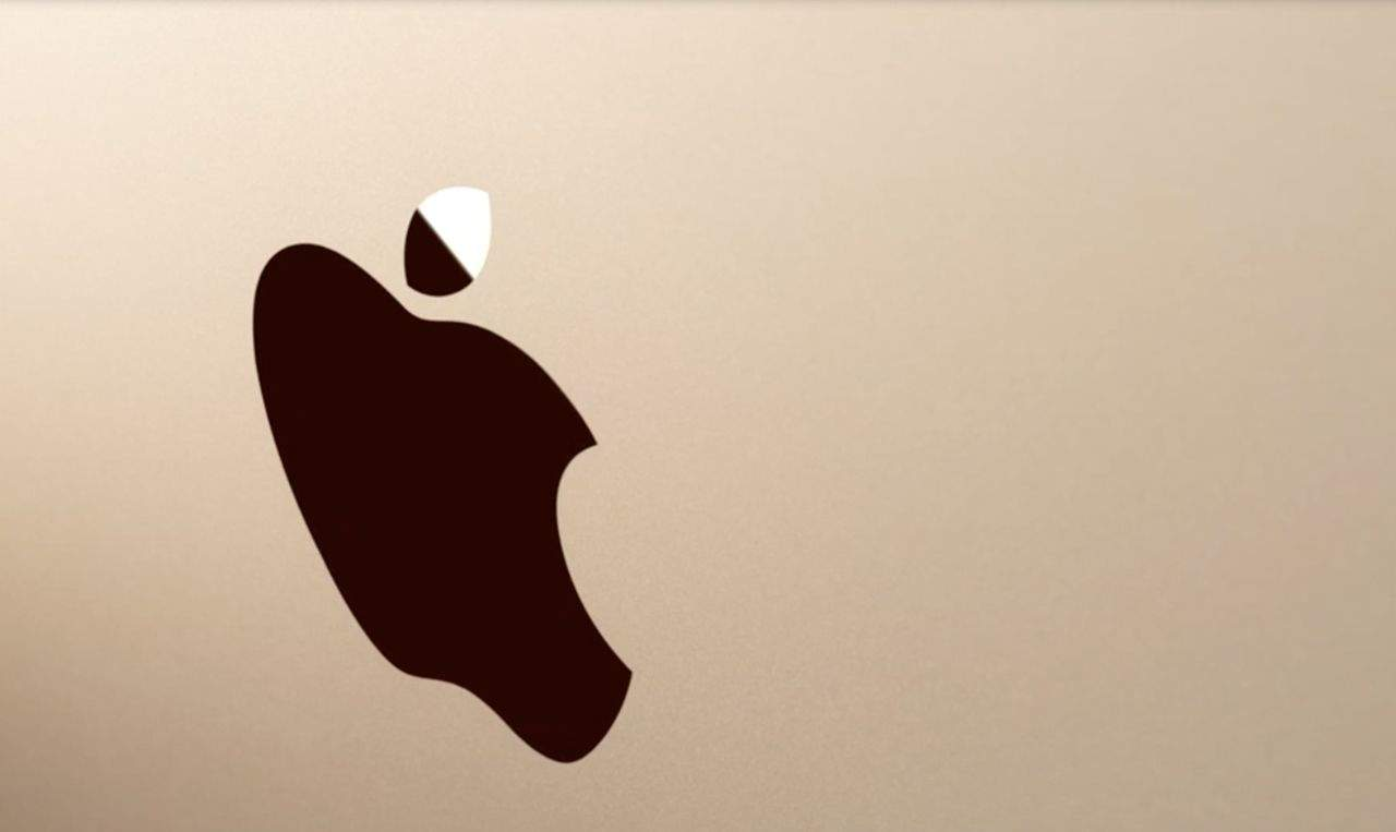 1280x763 Quietly Killed The Glowing Apple Logo Today