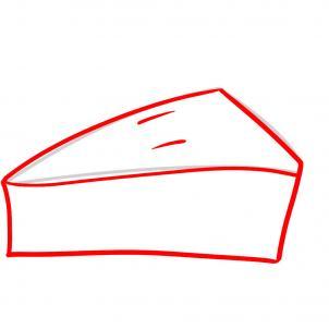 302x302 How To Draw How To Draw Apple Pie, Apple Pie