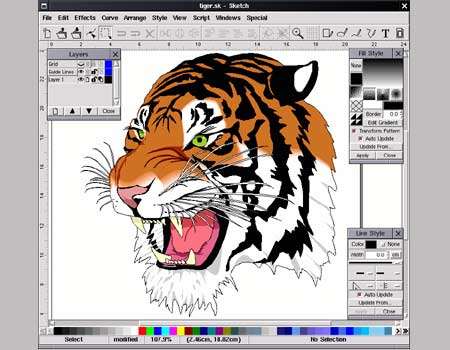 450x350 7 Best Drawing Software