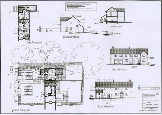 538x382 Lancaster Associates , Chartered Architects