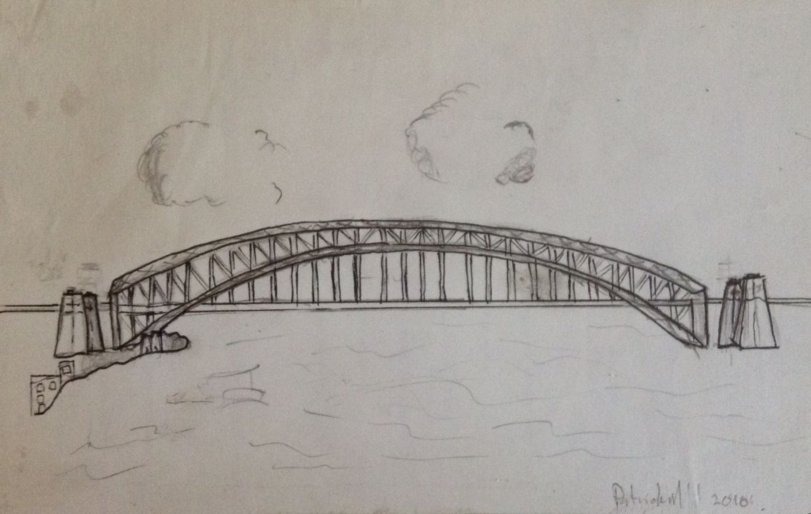 Bridge Camber Diagram Furthermore Warren Truss Bridge Diagram Further