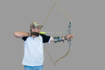 400x267 How To Shoot A Bow Texas Parks Amp Wildlife Department