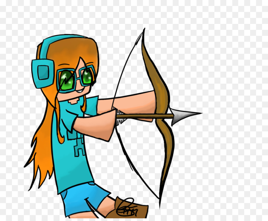900x740 Art Bow And Arrow Archery Drawing